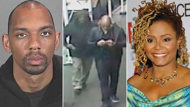 The All My Children Star's Bizarre Conspiracy Theory About Yesterday's Brazen Midtown Murder