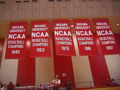 The Rise And Fall Of The Indiana Hoosiers