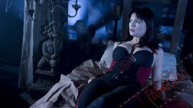 This is All You Really Need to See of Uwe Boll's Latest Bloodrayne Movie