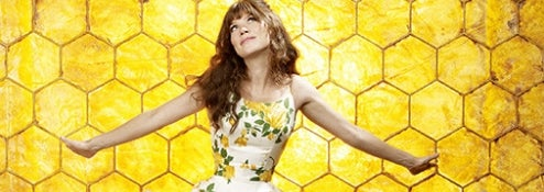 Why Pushing Daisies Is The Best TV Show You're Not Watching