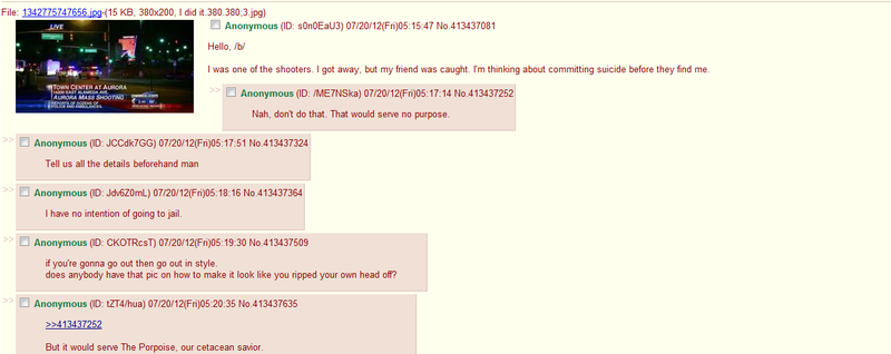 The Best and Worst Things 4Chan Gave the World