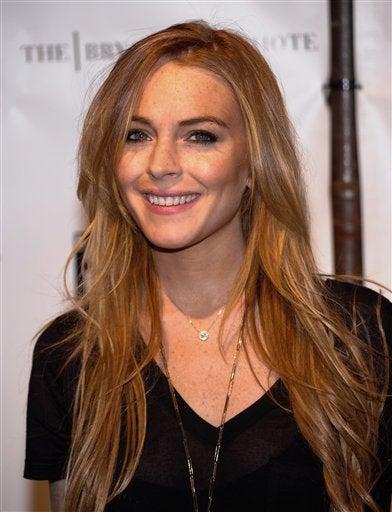 Lindsay Lohan Skips Court