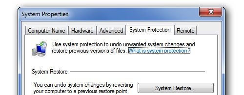 The Complete Guide to Windows System Restore (It's Better than You Remember)