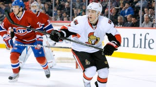 Why Did <em>The Globe And Mail</em> Take Down Its Story About How Kyle Turris Hates Finland?