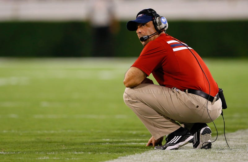 "Carl Pelini Resigns For Using ""Illegal Drugs"""