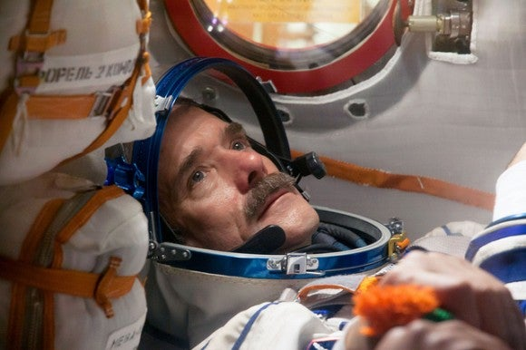 How to Train for Long-Duration Spaceflight, with Chris Hadfield