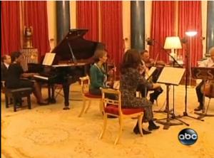 Condi's Piano Recital