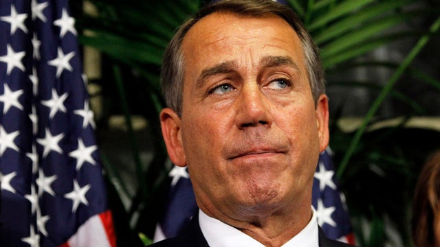 Boehner's Law Firm Drops DOMA Defense