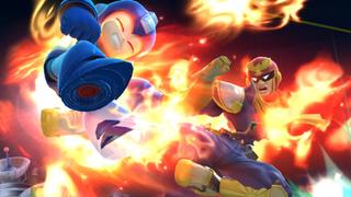 <em>Smash Bros.</em> Glitches Are The Best