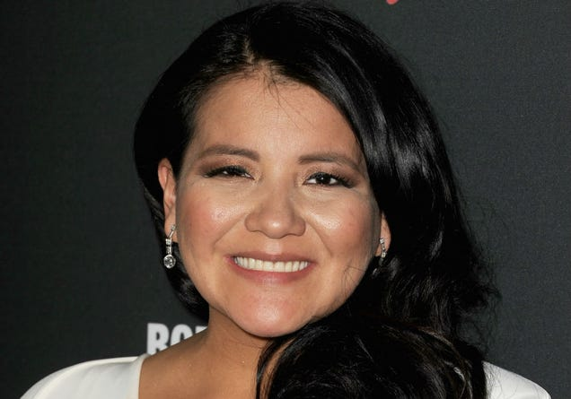 Searchers Discover Body Believed to be Missing Actress Misty Upham (UPDATED)