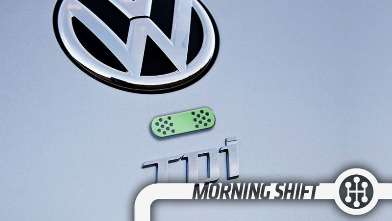 Here's One Way Volkswagen Could Pay For Dieselgate