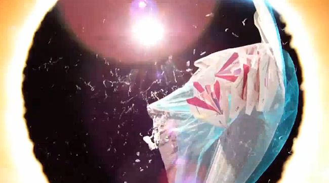Team Releases 200 Paper Planes Equipped with SD Memory Cards into Space