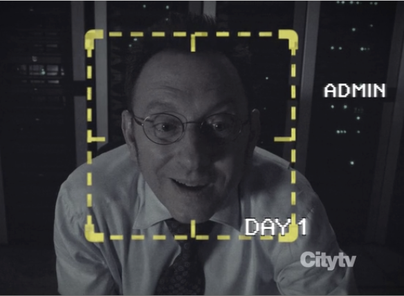Seriously people you need to be watching Person of Interest right now