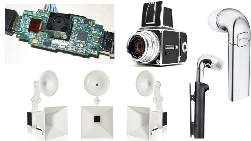 The Best Gadgets of the Day