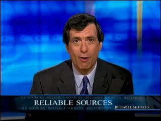 Howard Kurtz Whines About Perceived Criticism of His Boring TV Show