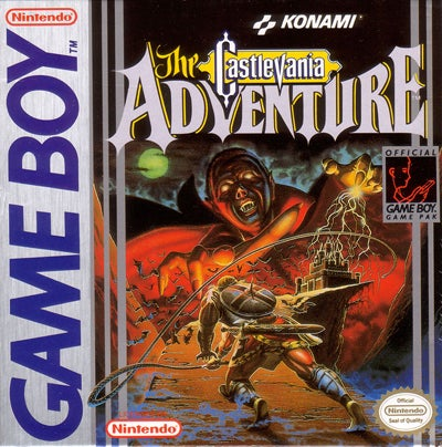 Castlevania Rebirth Rated, Coming to WiiWare