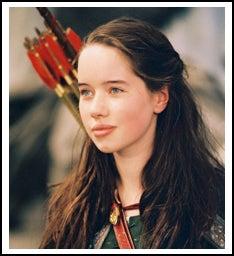 Susan After Narnia