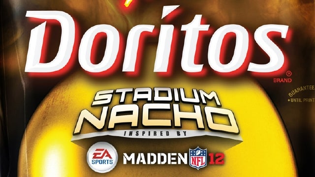 Madden Munchies Find a Winning Flavor and Stick With It