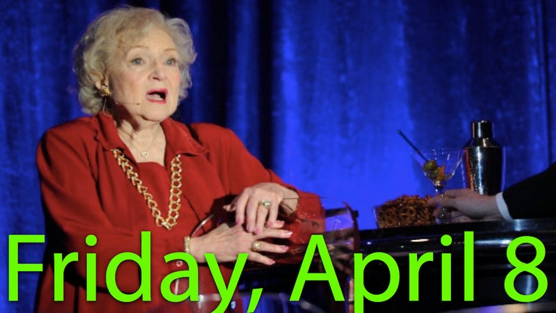 Betty White Has Had Quite Enough Of Lindsay Lohan And Charlie Sheen