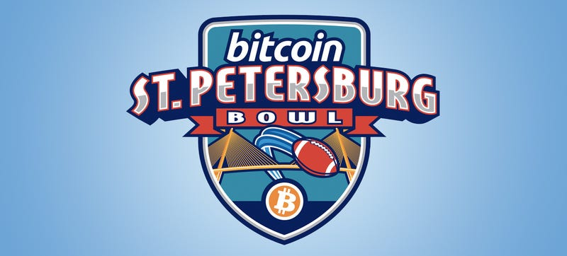 Bitcoin Has Its Own College Bowl Game Because Life Is a Meaningless Void