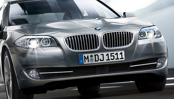 2011 BMW 3 Series: What To Expect