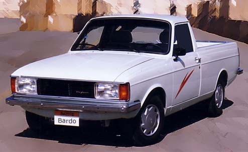 Shopping For A Hillman Hunteramino? Iran Khodro Bardo!