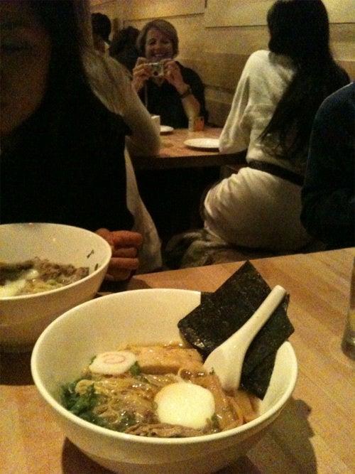 Katie Couric's Secret Noodles