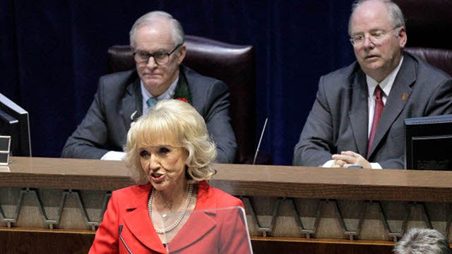 Arizona Democrat: 'The Tea Party and Conspiracy Theorists Run the State Now'