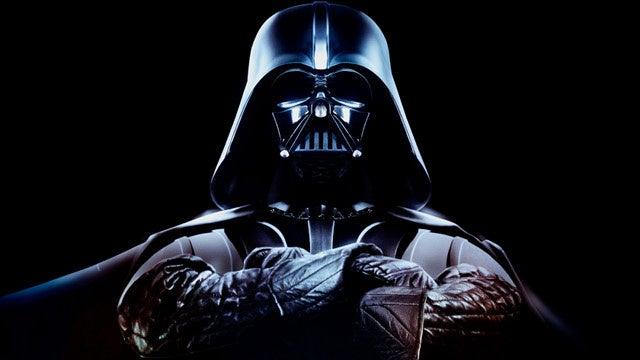 How to make your voice sound like Darth Vader