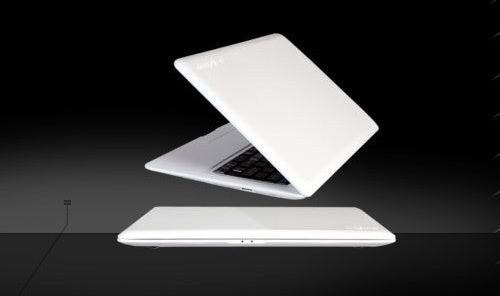 When It Grows Up, the iiView A2 Wants To Be a MacBook Air