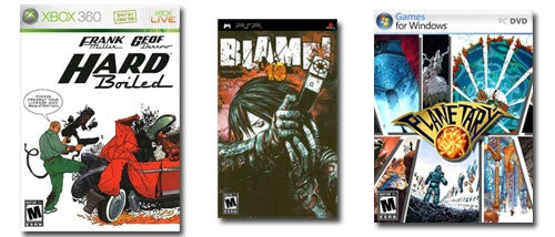 Screw Comic Book Movies, Where Are Our Comic Book Games?