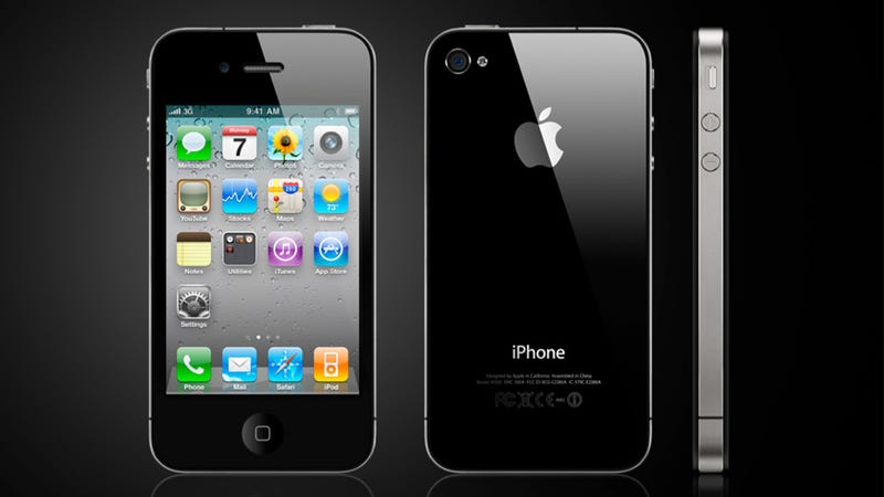 Apple Will Give You $200 Credit For Your Used iPhone 4