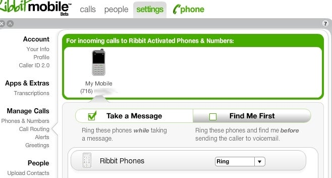 Ribbit Mobile Wants to Be a Better Voicemail (and Better Google Voice)