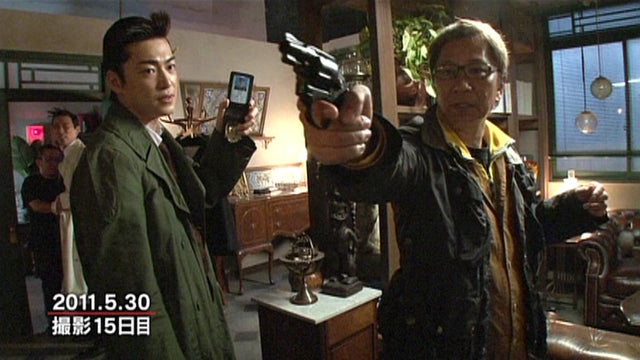 Behind the Scenes of the Live-Action Ace Attorney Movie