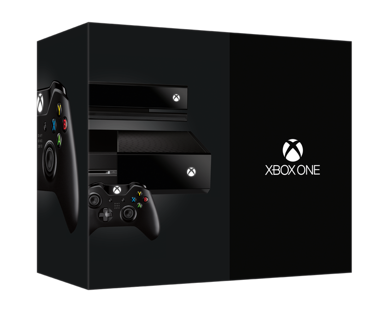 GameStop, Taking Preorders for Xbox One, Lists Nov. 21 as Release Date