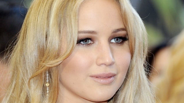Jennifer Lawrence To (Probably) Star In Hunger Games