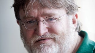 Indie Dev Threatens Gabe Newell, Has Game Remove