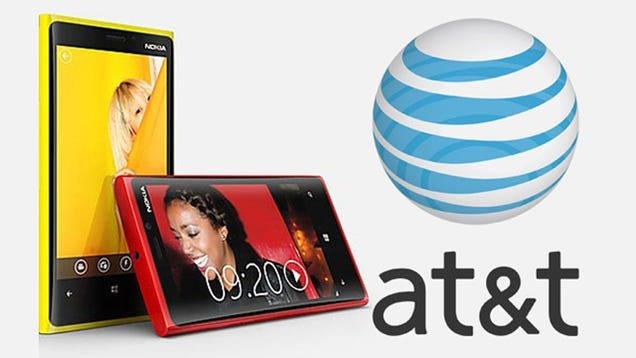 5 Reasons Why Nokia's Lumia 920 AT&T Exclusive Is Dumb