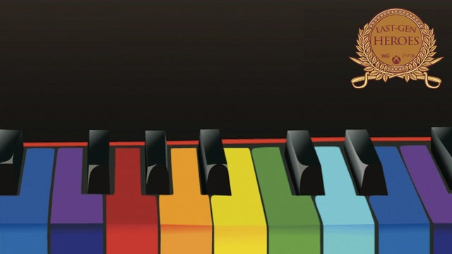 ​The Best Video Game Music Of The Last Generation
