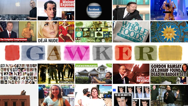 The Most Popular Gawker Posts of 2011