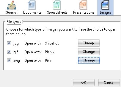 Open IT Online Adds Image Editing, Other Online Document Options