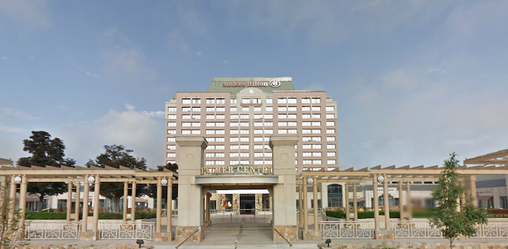 Teen Escapes Arrest By Rappelling Down Hotel With Bedsheets