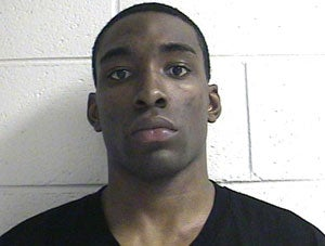 East Tennessee State's Sheldon Cooley Is Either World's Dumbest Victim Or World's Dumbest Criminal