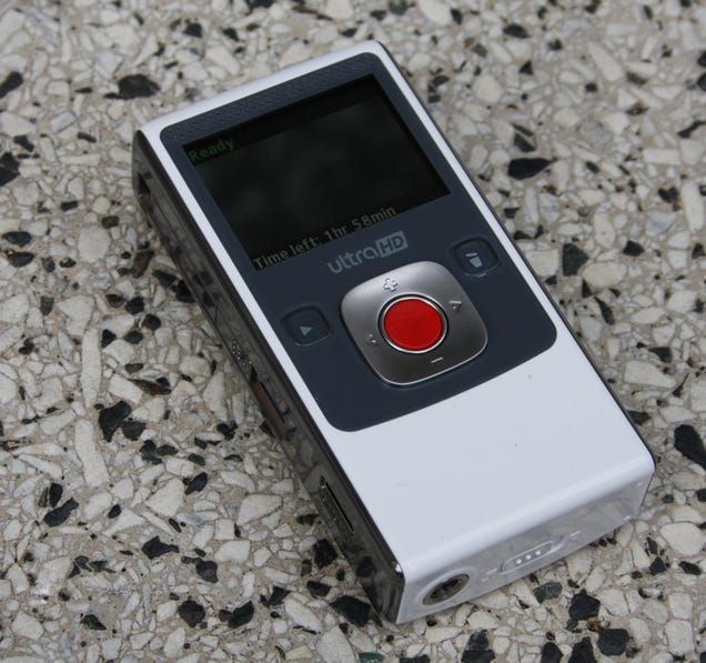 Ultimate Pocket Camcorder Comparison