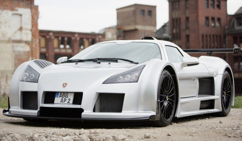 What Is The Least Practical Street-Legal Car Ever Sold?