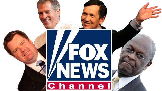 Introducing the Fox News Class of 2013