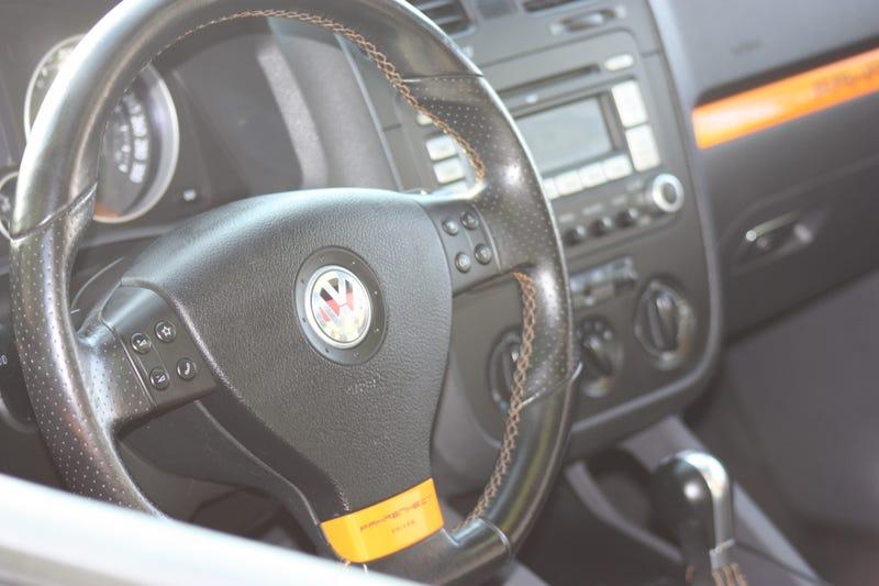 6 Months Behind the Wheel of My 07 GTI