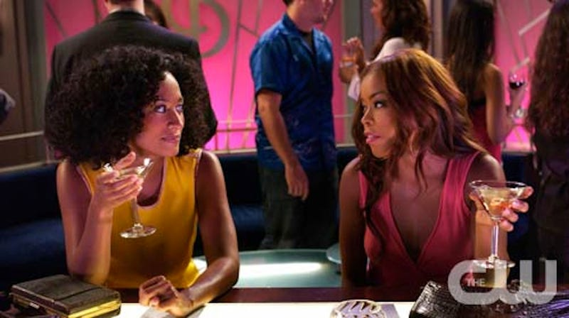 Oprah Orders Up a Girlfriends-esque Reality TV Show Set in Harlem