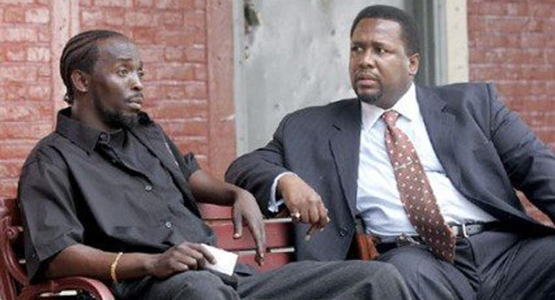 Five Seasons of the Wire Means Five Weeks of Never Leaving Your Couch