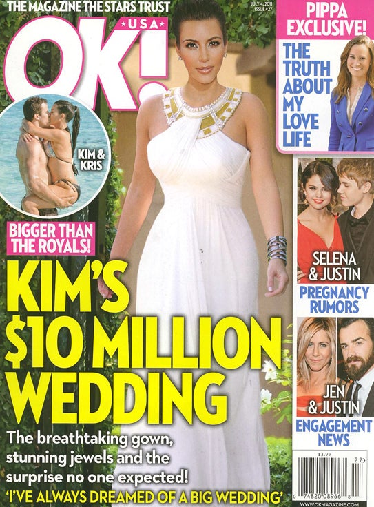 OK! Sold To National Enquirer Publisher